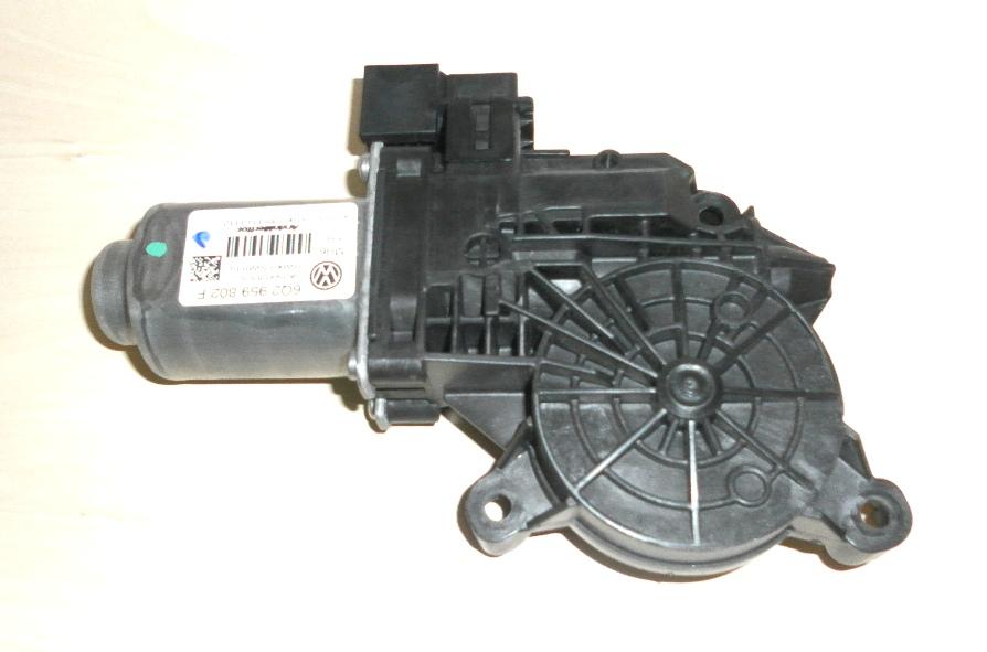 Cam Motoru Sol Ön sürücü -  Transporter  - T5 - Polo HB