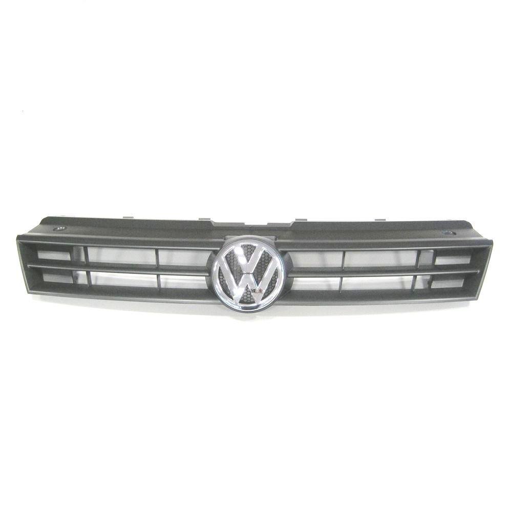 Ön Panjur Kromlu ve Armalı - Volkswagen - Polo 2010 > 2014