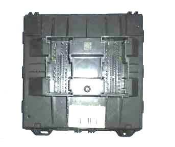 Sigorta kutusu - Volkswagen - Polo Hb 2001 >