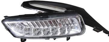 12 LED li Sis Lambası -  Volkswagen - Polo Hb 2009 >