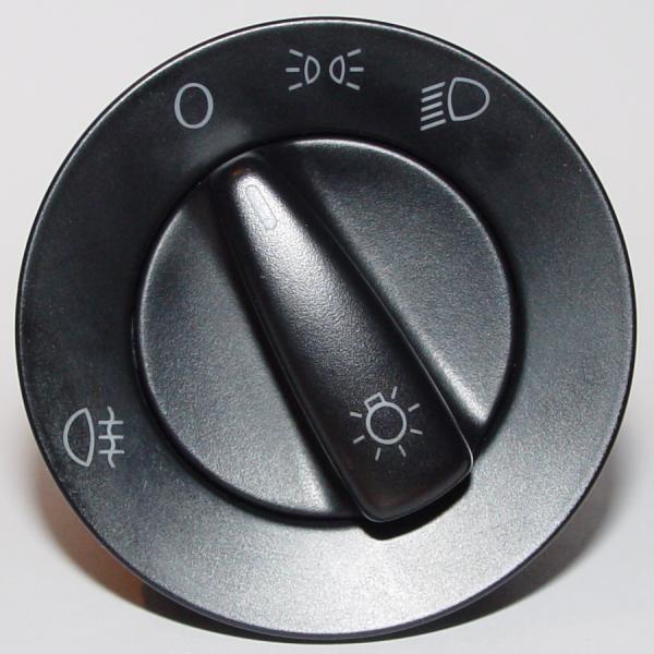 Far Anahtarı Sisli - Golf 4 - polo Hb - Passat