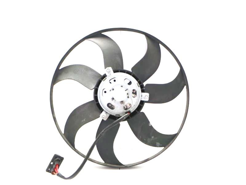Fan Motoru - Volkswagen - Polo