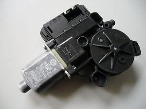 Cam Motoru Komple Sol Ön - Polo Hb
