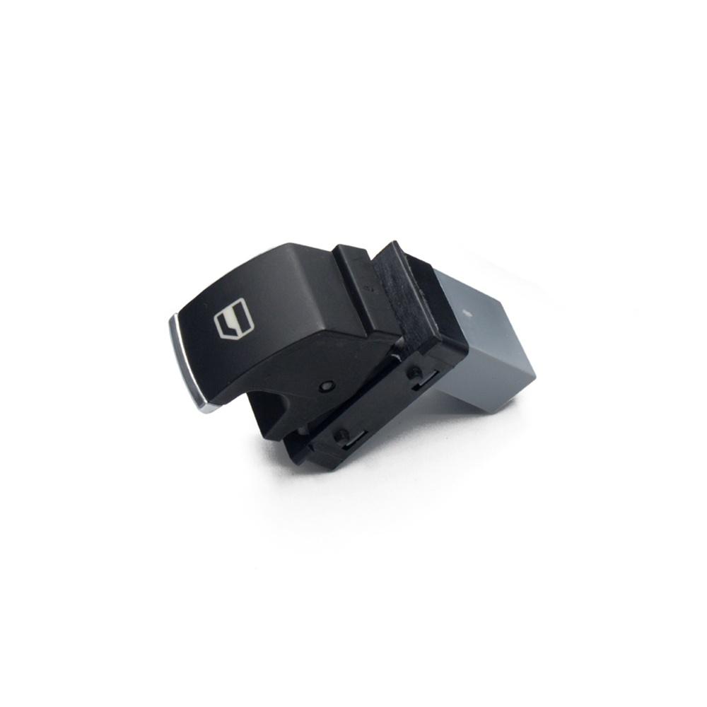 Cam Düğmesi Nikelajlı - Volkswagen - Polo Hb 2010 >