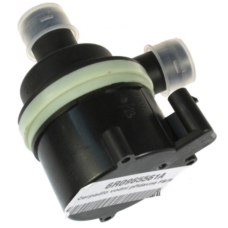 Yardımcı Su  Pompası - Volkswagen Polo HB