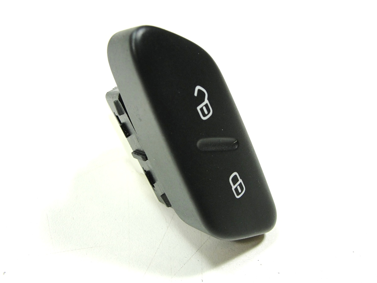 Kapı Kilit Düğmesi  - Volkswagen - Polo Hb 2009 >