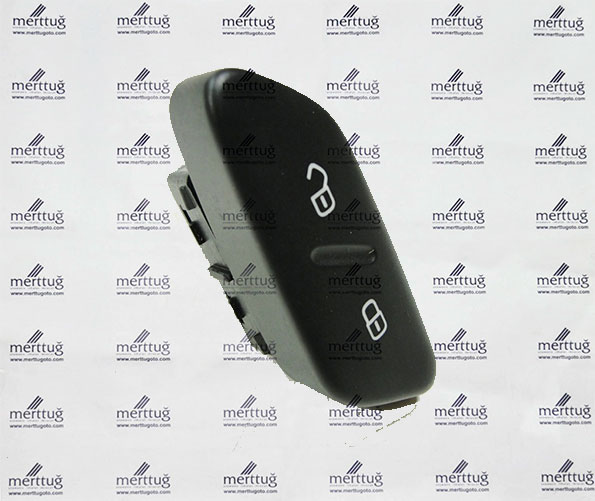 Merkezi Kilit Düğmesi - Polo 2010