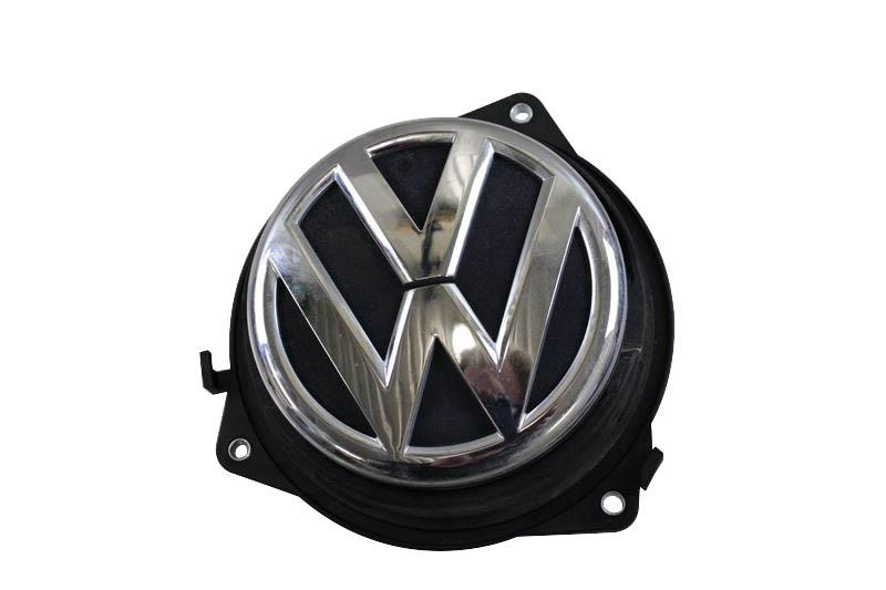 Arka Bagaj Açma Kolu - Volkswagen - Polo Hb - 2010 >