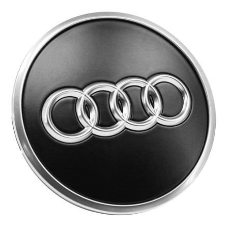 Jant Göbek Arması - Audi A3 2016 > Üzeri