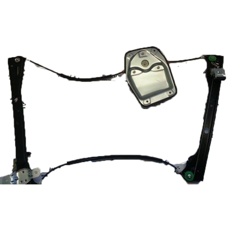Cam Mekanizması Sağ Ön Elektrikli - Passat