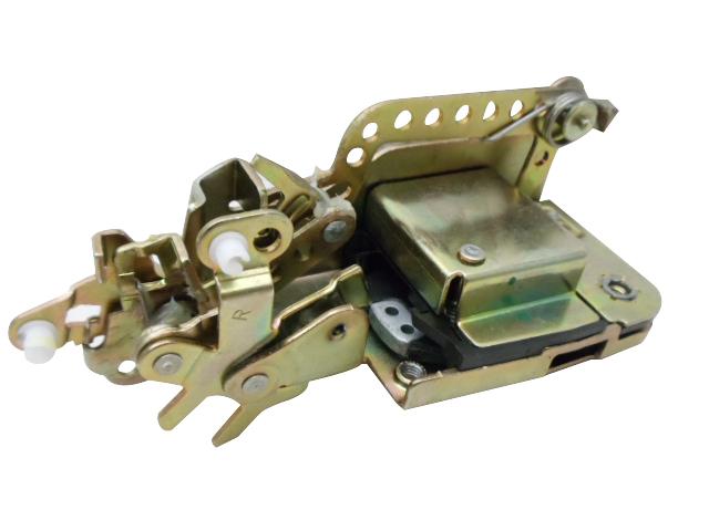 Kapı Kilit Mekanizması Ön Sağ T4 Transporter