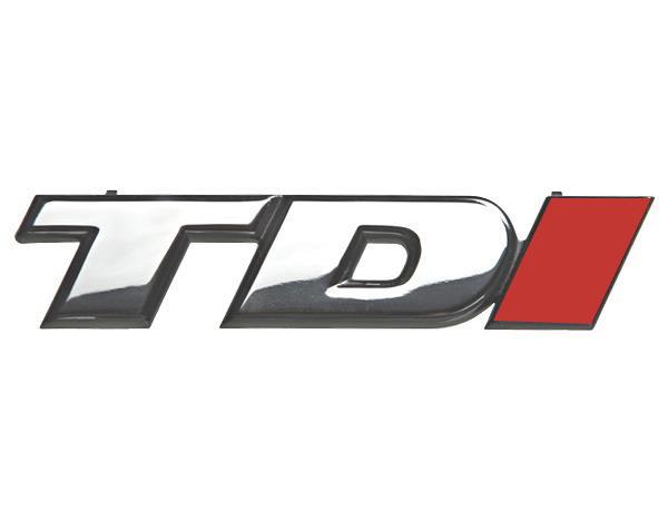 Ön Panjur TDI Yazısı - Transporter T4
