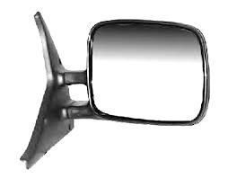 Komple Ayna Mekanik Sağ - Transporter - T4