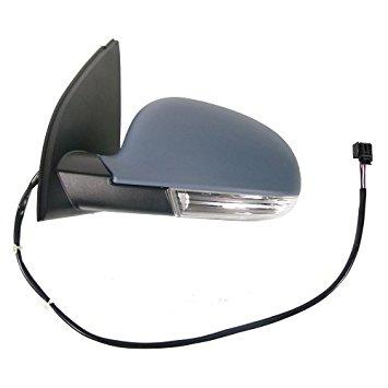 Sol Ayna Komple - Golf 5