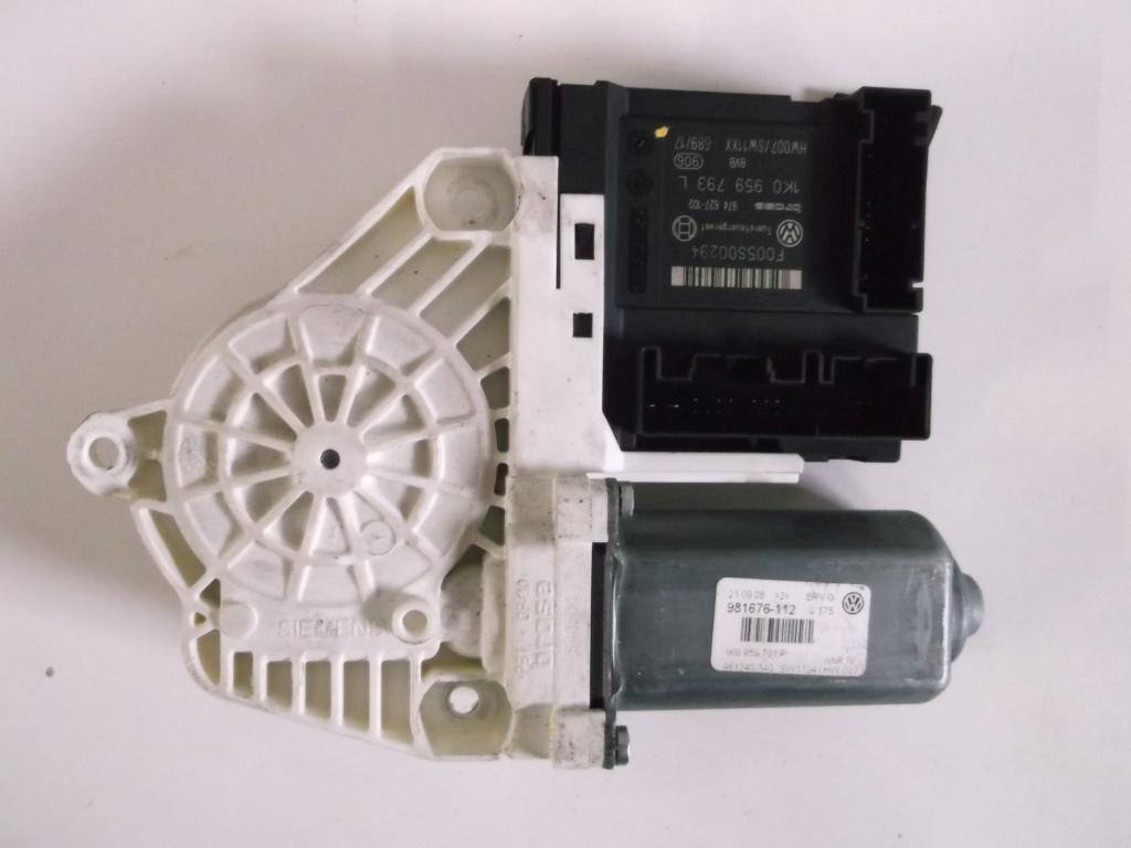 Cam Motoru - Sol - Golf 4