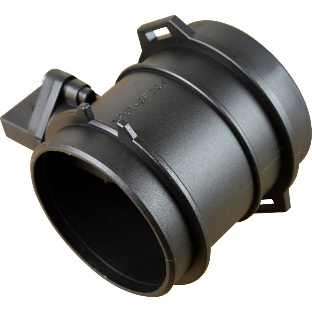 Hava Akış - Porshe 3.2 Motor