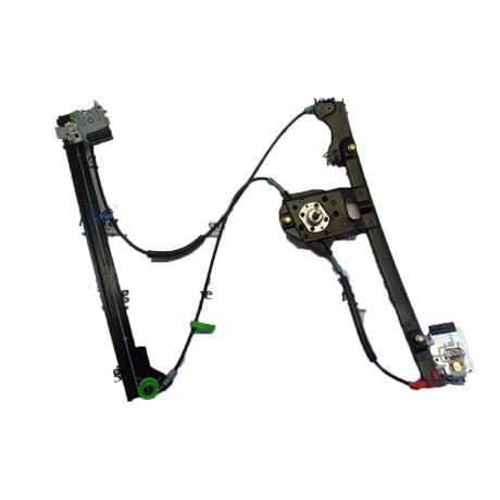 Cam Mekanizması Sol Ön Manuel - Golf 2
