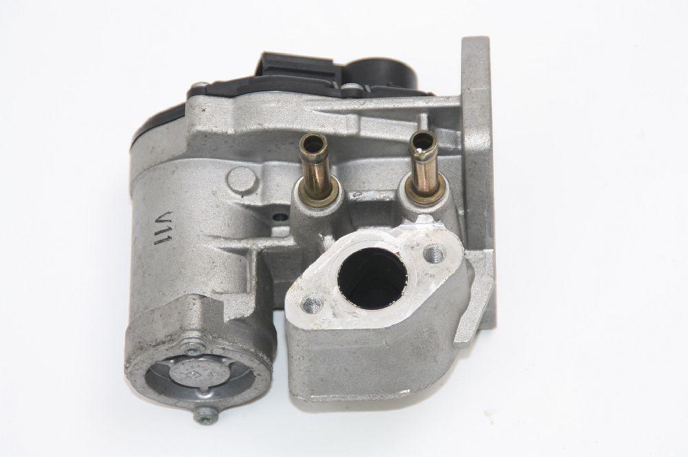 Egr - Jetta - 1,6 FSİ - BLS Motor