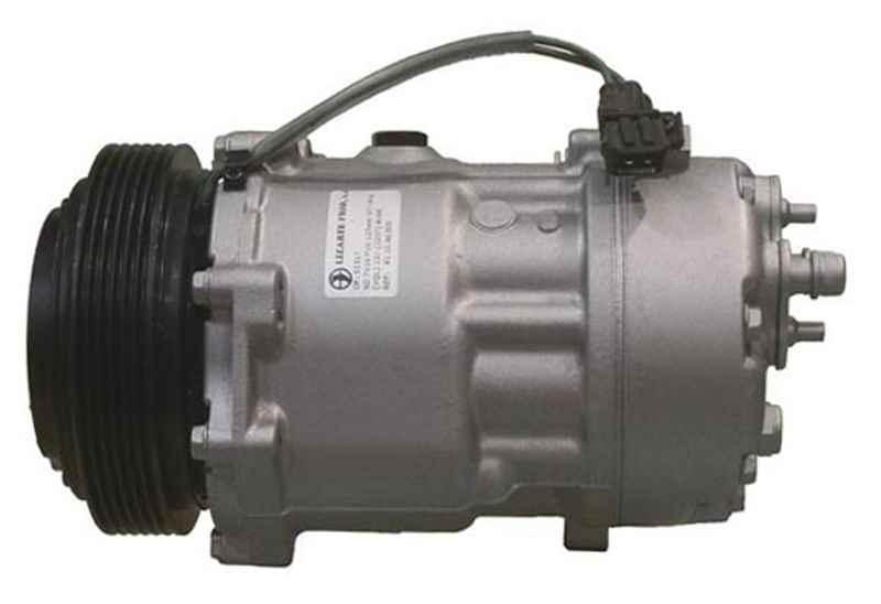 Motor Klima Kompresörü - Volkswagen - Transporter T4 2.5 TDİ