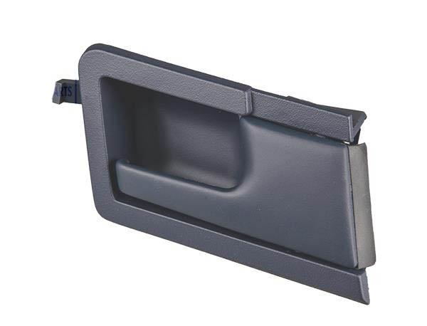 Kapı İç Açma Kolu Siyah Sağ - Transporter T4