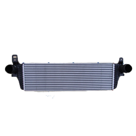 Turbo Radyatörü Intercooler - Transporter T6