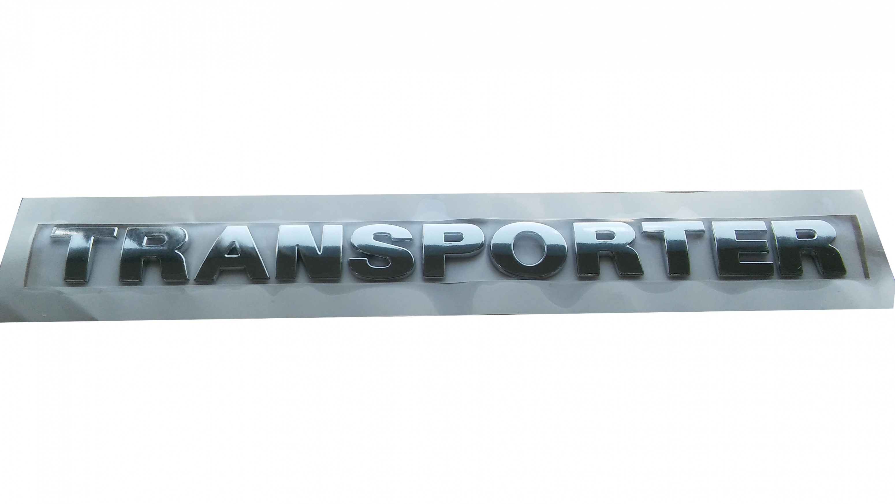 TRANSPORTER Yazı - Transporter T6