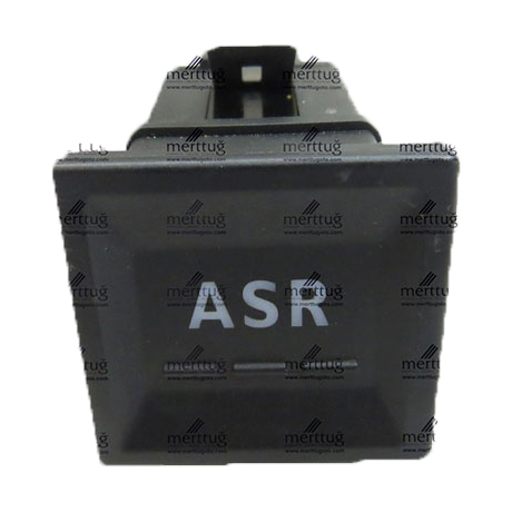 ASR Düğmesi - Transporter T5 - T6