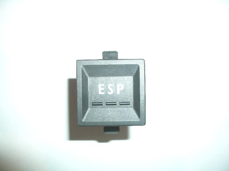 Esp Düğmesi - Transporter T5,T6