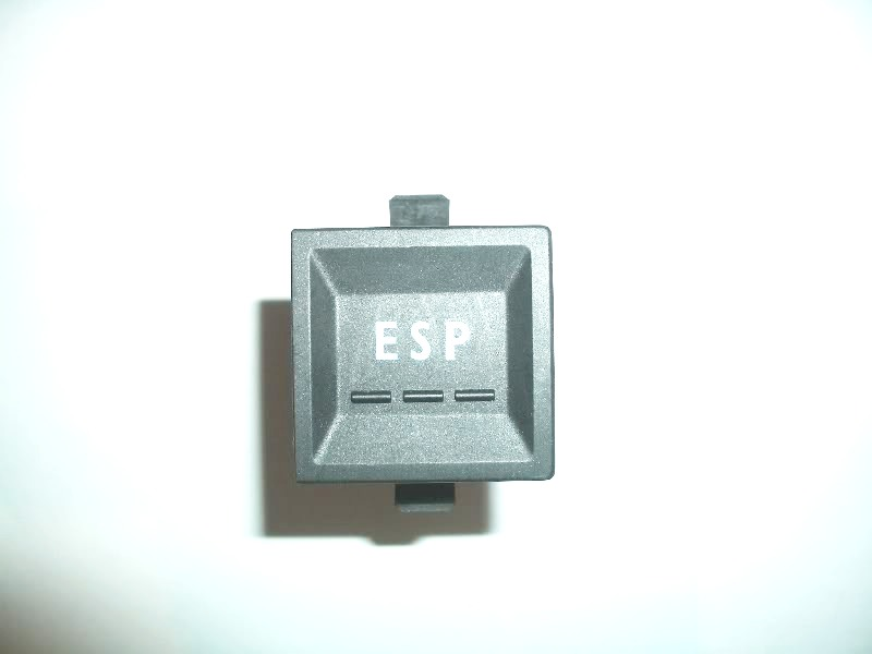 ESP Düğmesi -  Volkswagen - Tran sporter - T5 -T6