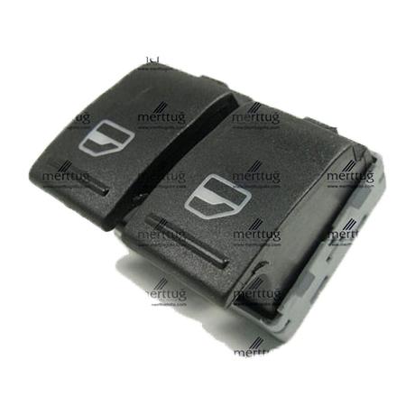 Cam Açma Düğmesi - Transporter T5 - T6