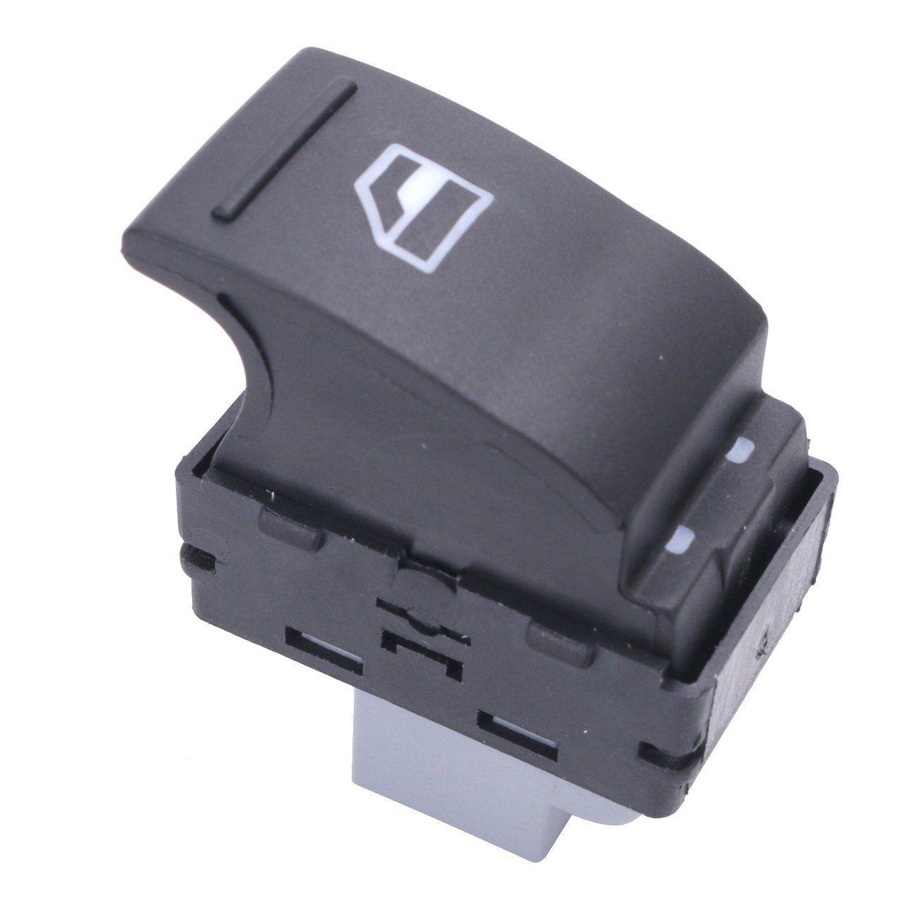 Cam Düğmesi Sağ - Transporter T5,T6