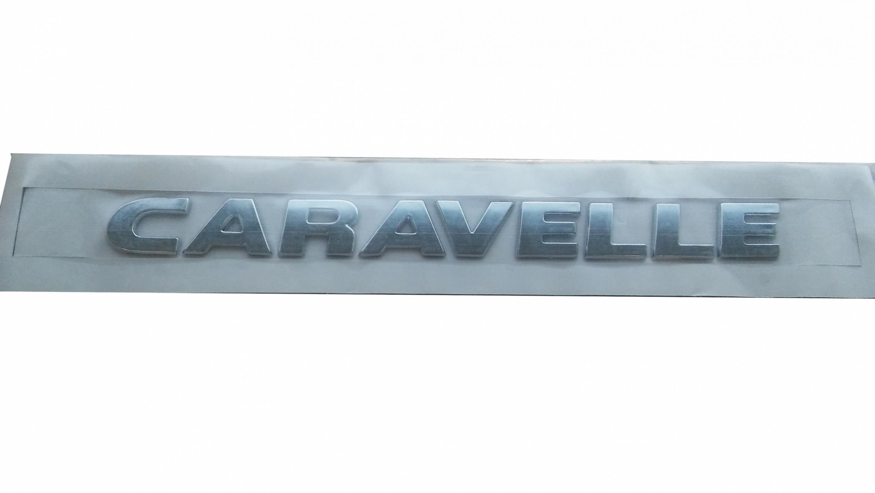 CARAVELLA YAZI - Transporter T6 2011>>Üzeri