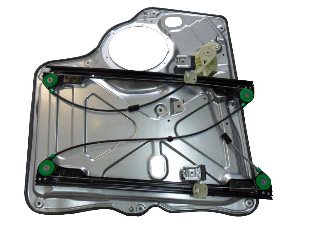 Cam Mekanizma Seti Sağ  - Transporter T5