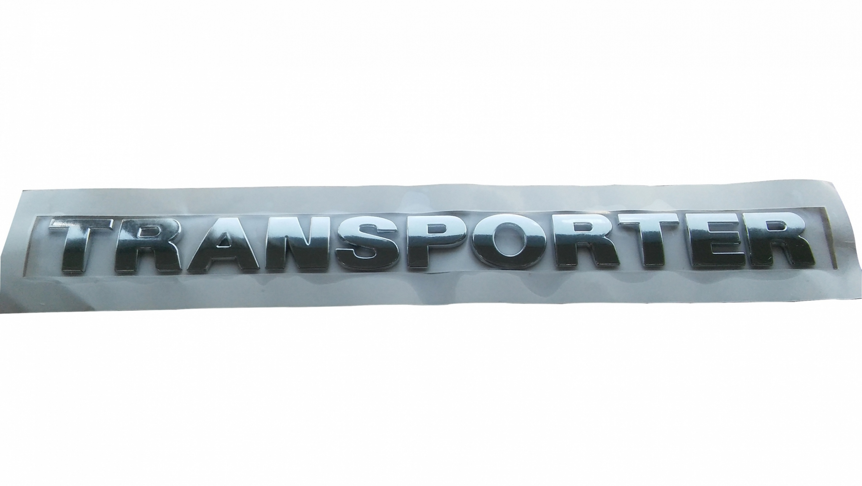 Yazı - Transporter T5