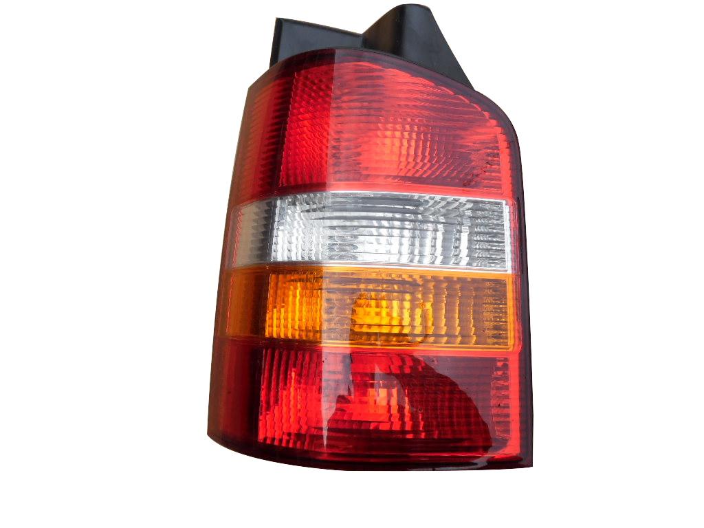 Stop Lambası Sarı Duysuz Sol - Transporter T5