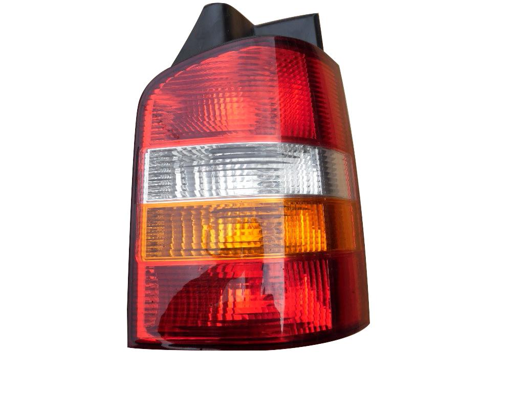 Stop Lambası Sarı Duysuz Sağ - Transporter T5