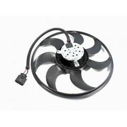 Fan Motoru Küçük - Transporter T5