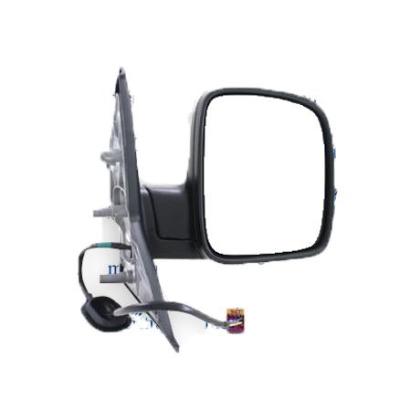 Komple Ayna Sağ - Transporter T5  2003>>2010