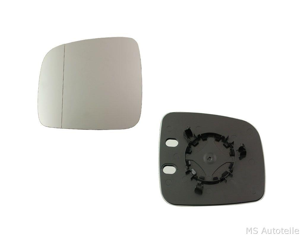 Ayna Camı Sol - Transporter T5 - Caddy