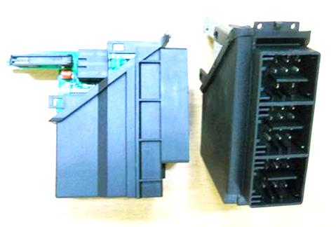 Cam Kartı (Sol) - Transporter T5
