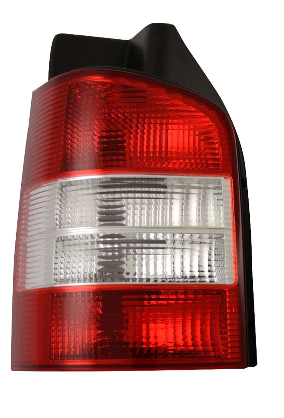 Stop Lambası Beyaz Duysuz Sol - Transporter T5