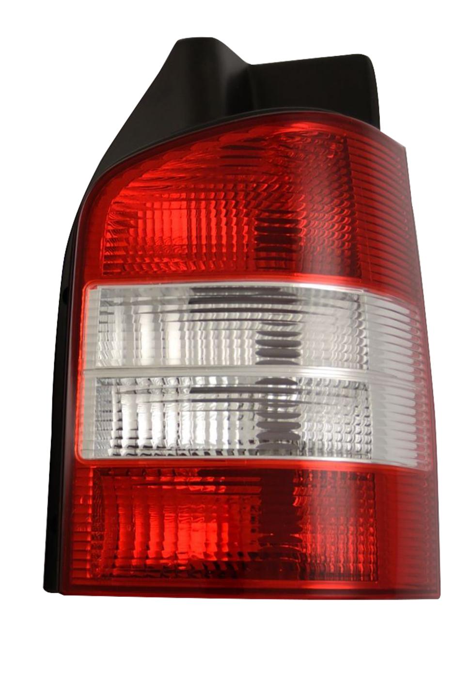 Stop Lambası Beyaz Duysuz Sağ - Transporter T5
