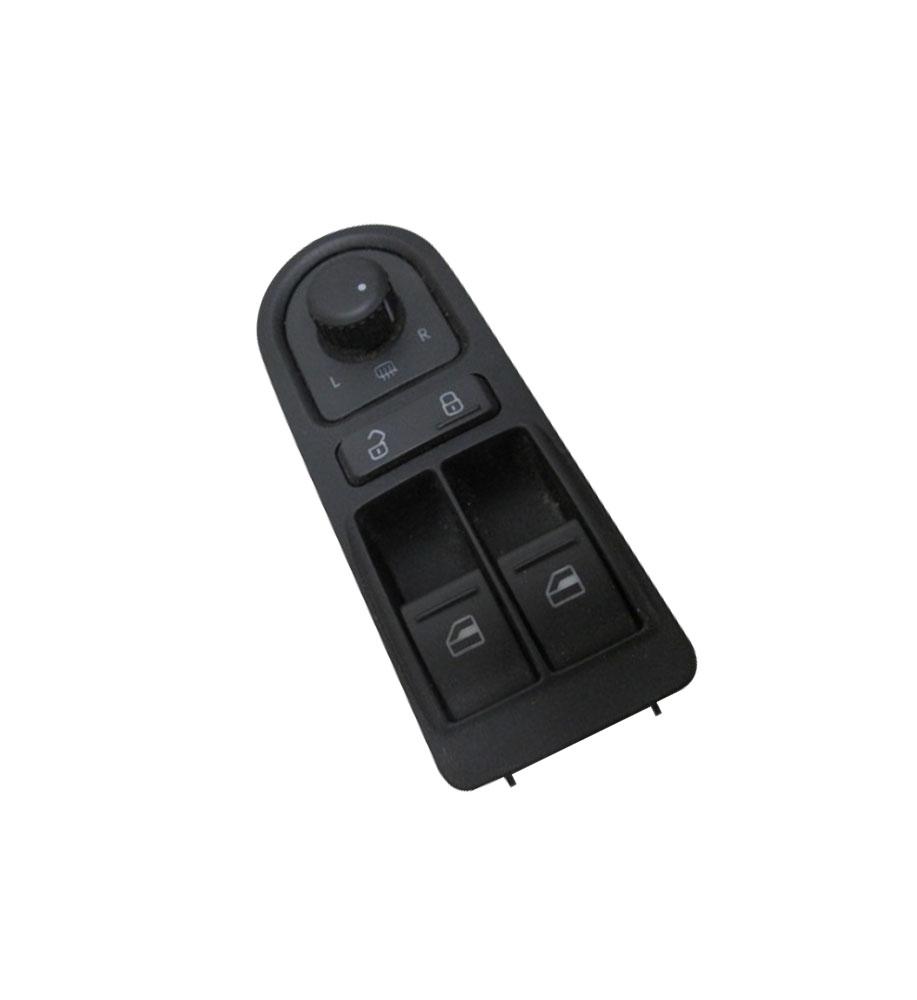 Cam Düğmesi Set  Komple Herşey Üzerinde -  Volkswagen - Transporter  - T5 - T6