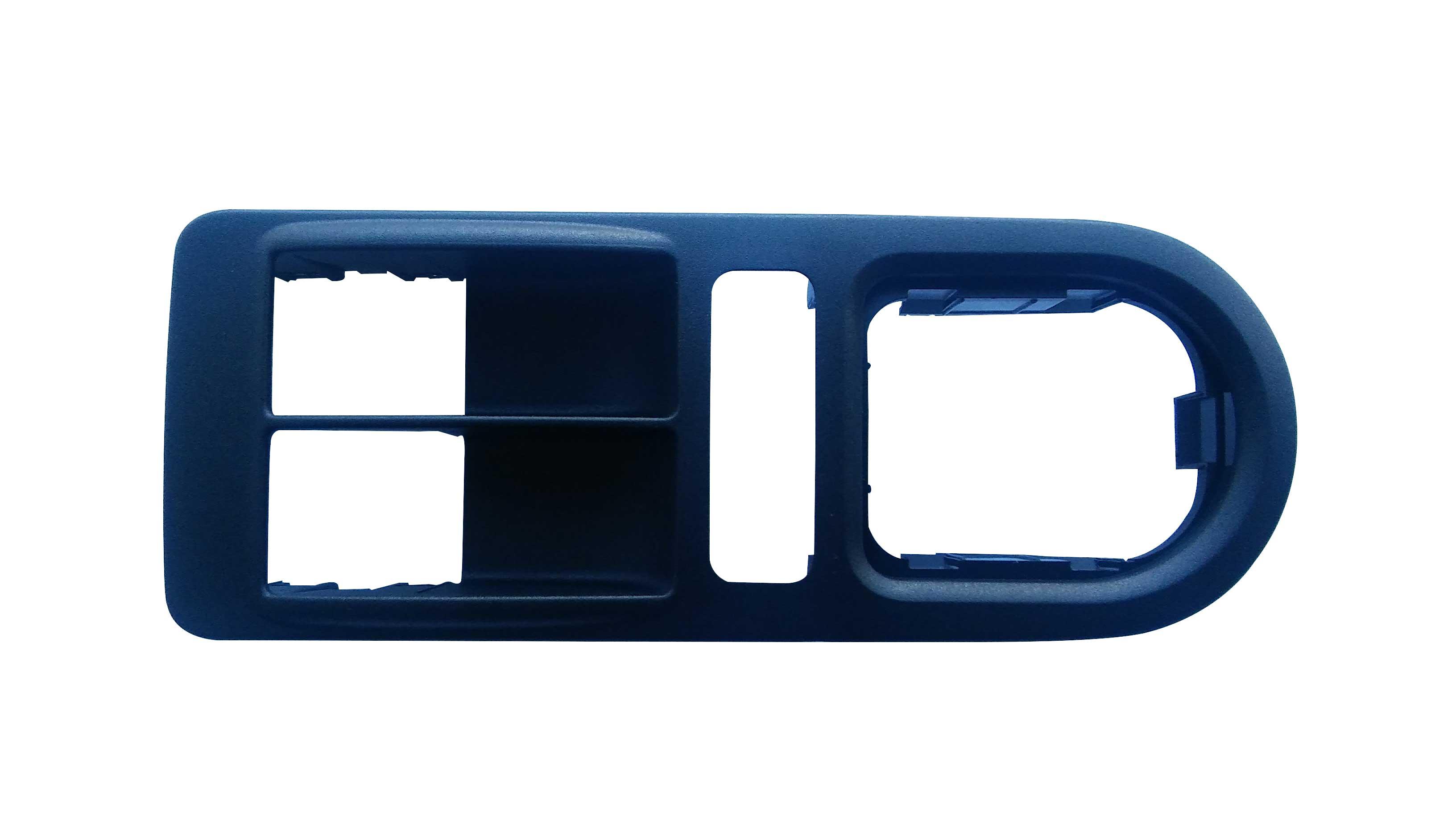 Cam Düğme Çerçevesi - Volkswagen - Transporter  - T5 - T6