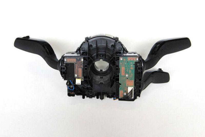 Sinyal Silecek Kuruz Kontrol Kolu Nikelajlı -  A4 - A6 - A7 2011 - 2012
