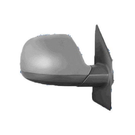 Komple Ayna Katlanabilir Sağ - Transporter T6  2010>>2011