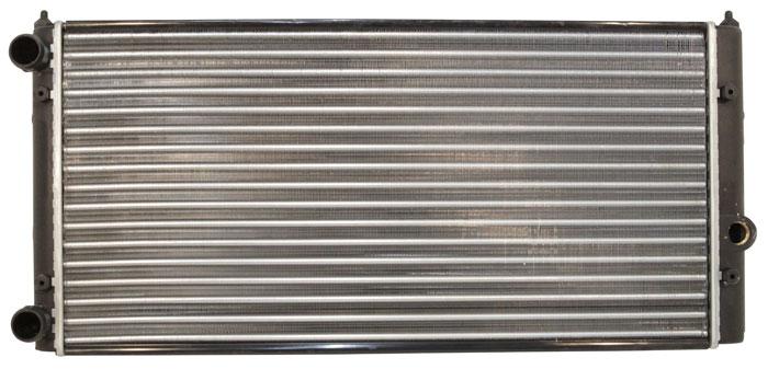 Su Radyatörü - Golf 3