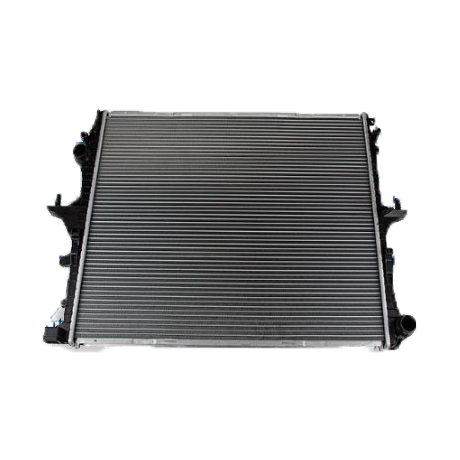 Radyatör - Audi Q7 - Touareg