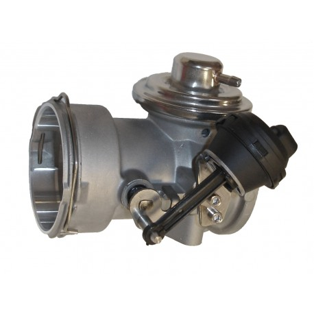 Egr - AXD Motor