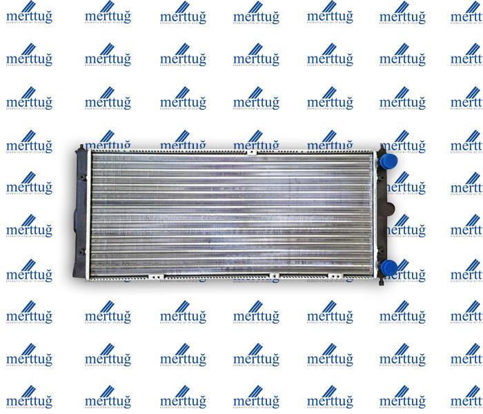 Radyatör - Polo 1991>>1994